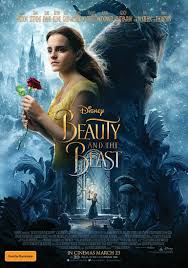 Locandina Beauty and the Beast